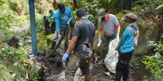 Nagara Rimba Nusa Versi Taman Nasional Gunung Merbabu