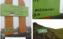 Vandalisme di Puncak Merbabu, Pentingnya Rasa Cinta Lingkungan