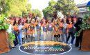 Spirit Konservasi Alam Milenial Balai Taman Nasional Merbabu