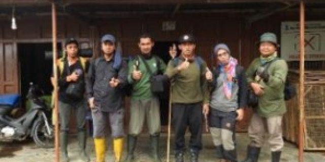 Potensi Wisata Avitourism di TN Gunung Merbabu